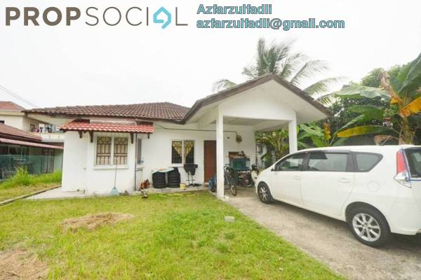 For Sale Bungalow at Desa Melor, Serendah Freehold Unfurnished 3R/2B 370k