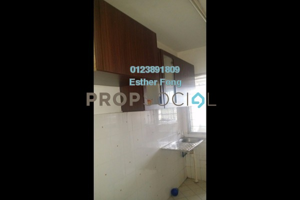 For Rent Apartment at Desa Satu, Kepong Freehold Semi Furnished 3R/2B 650translationmissing:en.pricing.unit