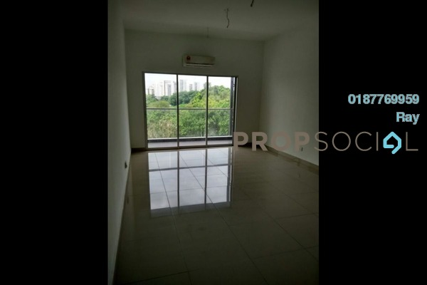 For Sale Condominium at Anyaman Residence, Bandar Tasik Selatan Freehold Unfurnished 4R/2B 590k