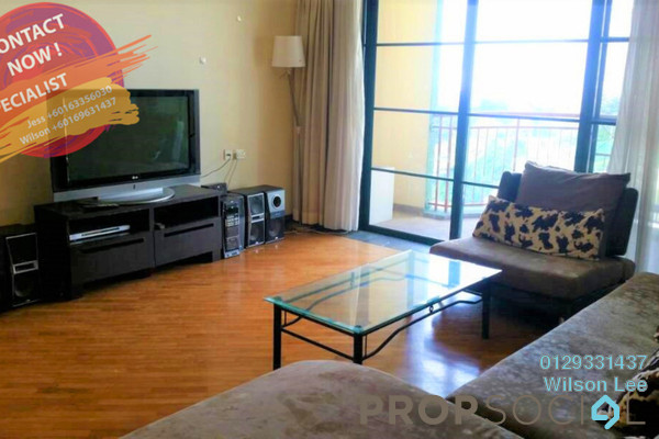 For Rent Condominium at Mont Kiara Sophia, Mont Kiara Freehold Fully Furnished 2R/2B 3.2k