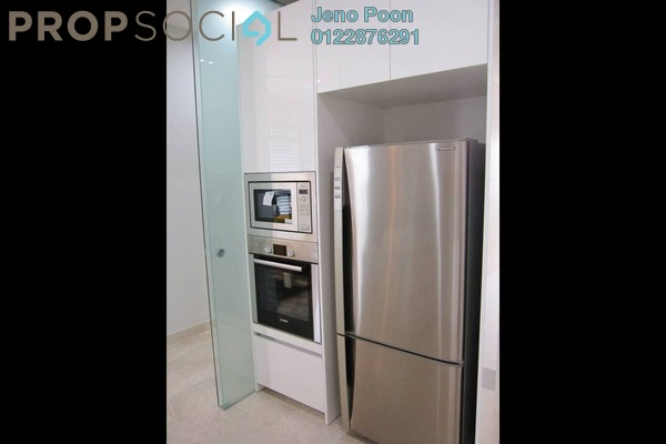 For Sale Condominium at Panorama, KLCC Freehold Semi Furnished 2R/2B 1.68m