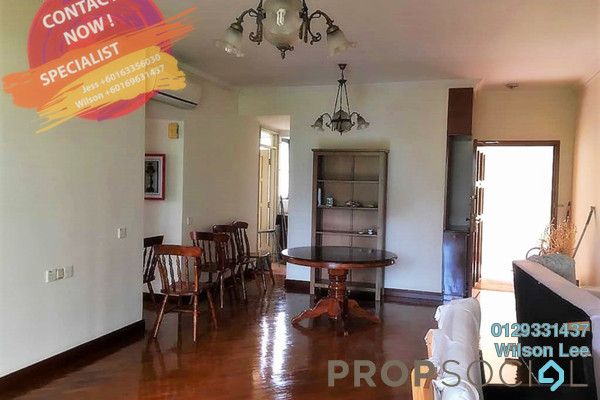 For Sale Condominium at Mont Kiara Sophia, Mont Kiara Freehold Fully Furnished 2R/2B 788k