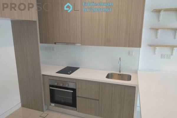 For Rent Condominium at BayBerry Serviced Residence @ Tropicana Gardens, Kota Damansara Freehold Fully Furnished 2R/2B 3Ribu