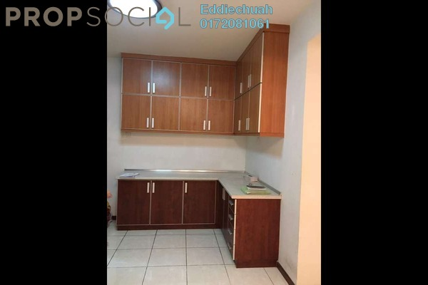 For Rent Condominium at Ken Damansara II, Petaling Jaya Freehold Semi Furnished 4R/3B 2.1k