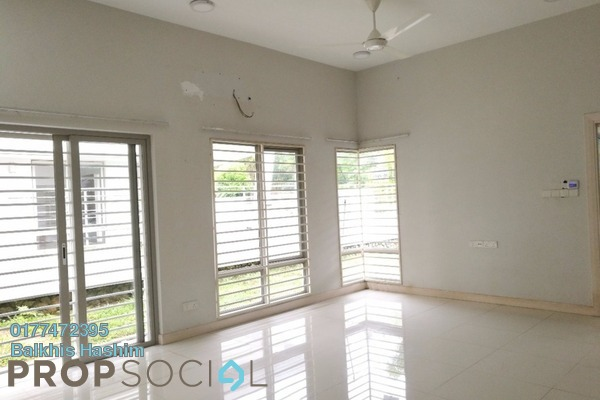 For Rent Semi-Detached at Sunway Alam Suria, Shah Alam Freehold Unfurnished 4R/3B 1.8k