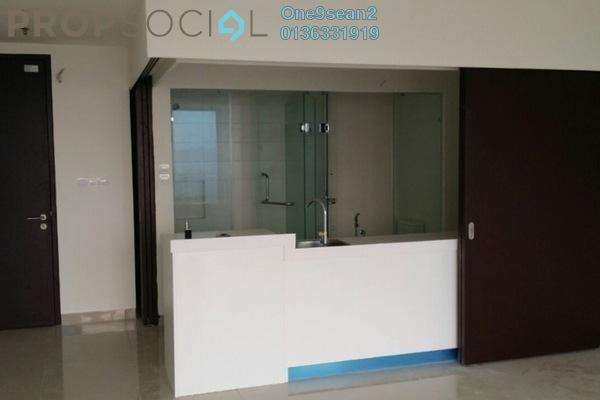 For Rent Condominium at Trefoil, Setia Alam Freehold Semi Furnished 0R/1B 850translationmissing:en.pricing.unit
