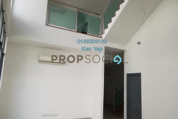 For Sale Semi-Detached at Taman Bukit Serdang, Seri Kembangan Freehold Unfurnished 5R/6B 1.58m
