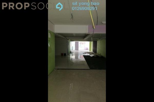 For Rent Shop at Puteri 11, Bandar Puteri Puchong Freehold Unfurnished 0R/0B 5k