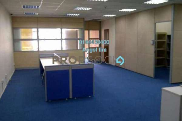 For Rent Shop at The Place, Cyberjaya Freehold Semi Furnished 0R/2B 3.3k