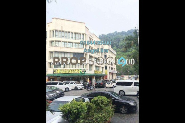 For Rent Shop at The Place, Cyberjaya Freehold Semi Furnished 0R/0B 2k