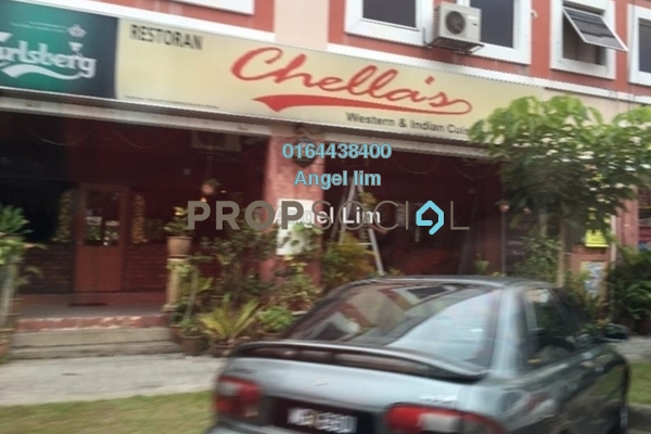 For Rent Shop at BRP 6, Bukit Rahman Putra Freehold Unfurnished 0R/0B 2.7k