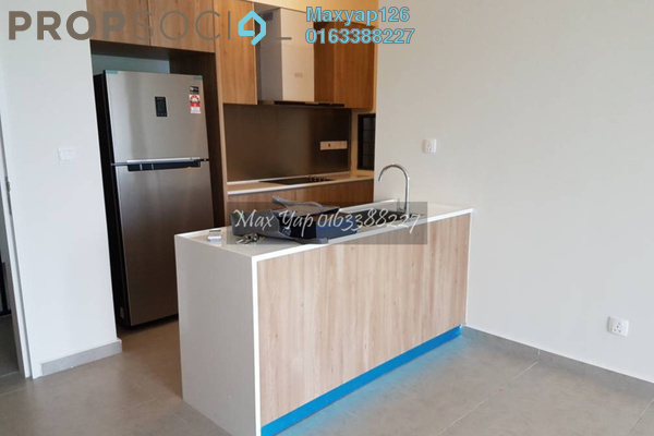 For Sale Condominium at The Petalz, Old Klang Road Freehold Semi Furnished 4R/3B 780k