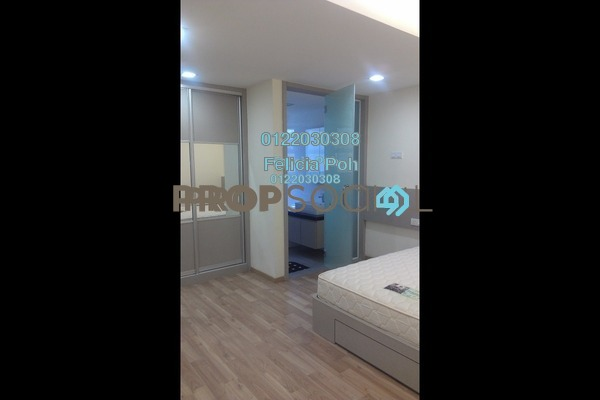 For Rent Townhouse at Taman Seputeh, Seputeh Freehold Fully Furnished 1R/1B 1.6k