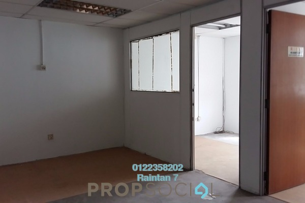 For Rent Office at Taman Desa Petaling, Desa Petaling Freehold Unfurnished 3R/2B 1k