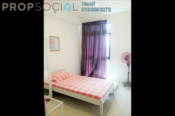 For Rent Condominium at V12 Sovo, Shah Alam Freehold Fully Furnished 2R/2B 1.4k