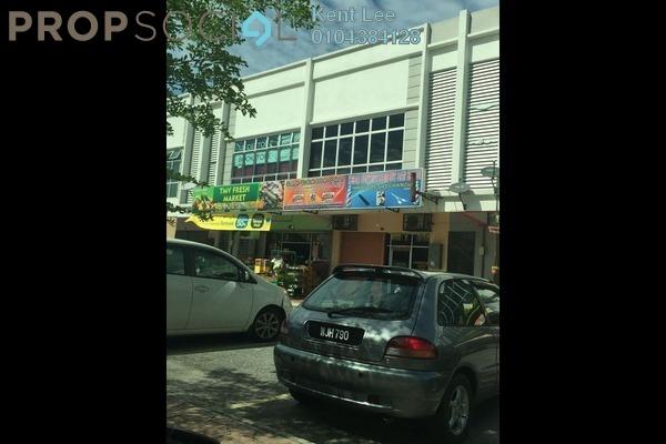 For Rent Shop at Taman Teluk Gedung Indah, Port Klang Freehold Unfurnished 1R/2B 1.3k