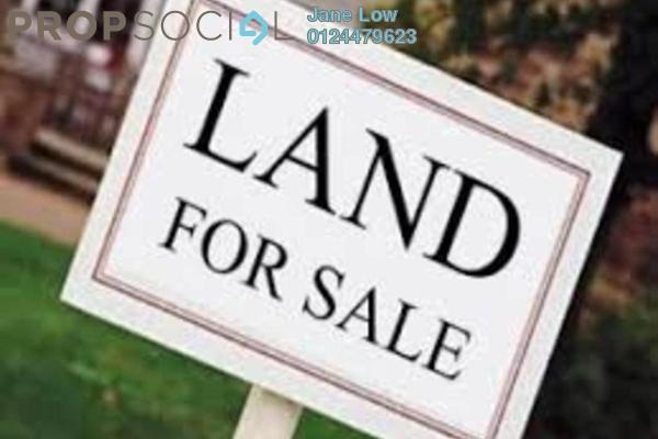 For Sale Land at Kampung Teluk Kumbar, Teluk Kumbar Freehold Unfurnished 0R/0B 2.4m