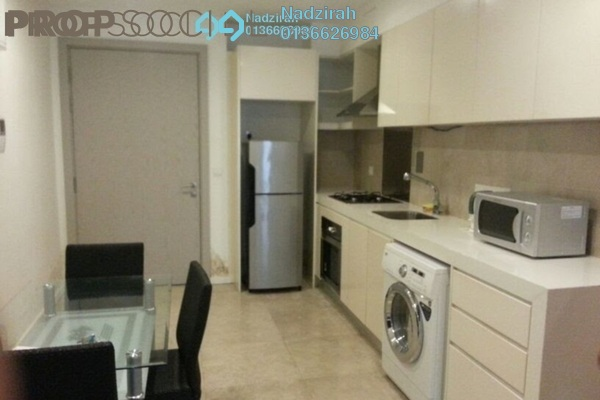 For Rent Serviced Residence at Bintang Fairlane Residences, Bukit Bintang Freehold Fully Furnished 1R/1B 2.6k