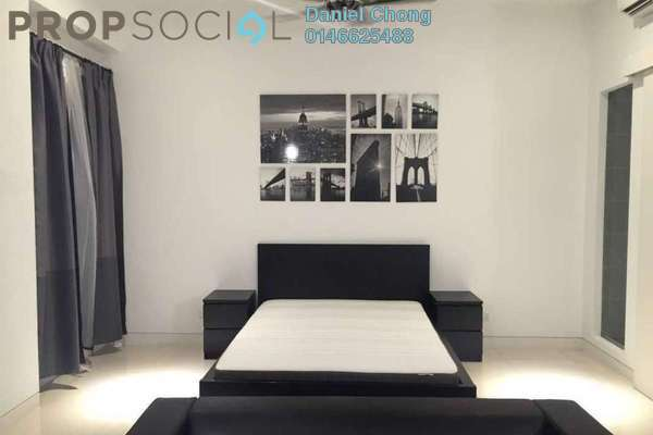 For Rent Condominium at Tropicana Gardens, Kota Damansara Freehold Fully Furnished 1R/1B 2.4k