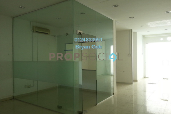 For Rent Shop at Vantage Point, Jelutong Freehold Unfurnished 0R/2B 3.3k