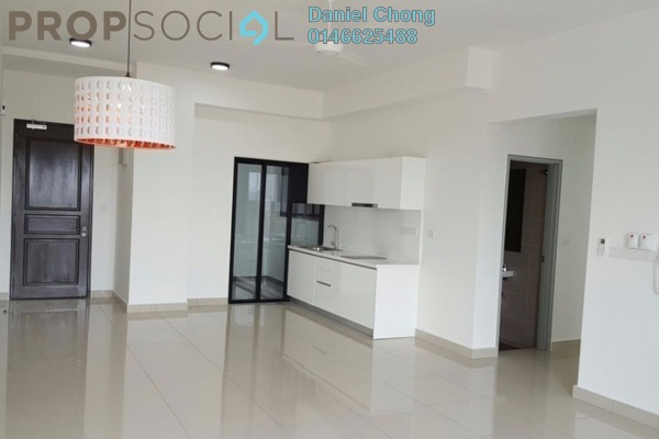 For Rent Condominium at Glomac Centro, Bandar Utama Freehold Unfurnished 3R/3B 2.5k