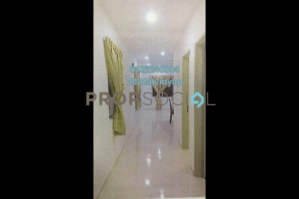 For Rent Condominium at I Residence, Kota Damansara Freehold Semi Furnished 3R/2B 2k