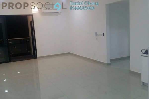 For Rent Condominium at Glomac Centro, Bandar Utama Freehold Semi Furnished 3R/2B 2.5k