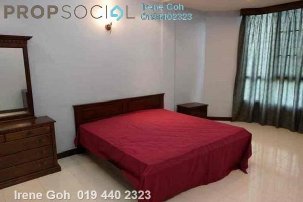 For Rent Condominium at Sri Pangkor, Pulau Tikus Freehold Semi Furnished 4R/3B 4.2k