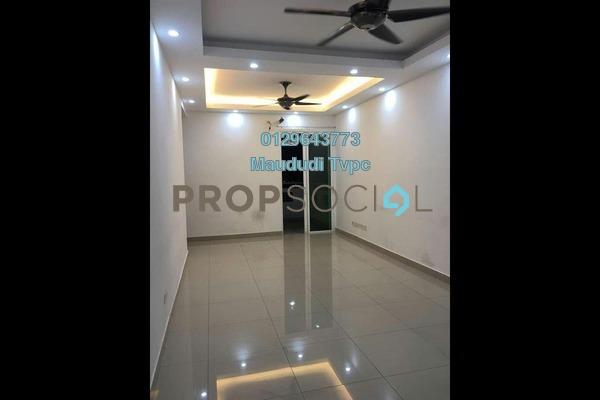 For Sale Condominium at Saville, Melawati Freehold Semi Furnished 3R/2B 560k