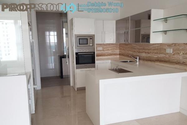 For Rent Condominium at Kiara 9, Mont Kiara Freehold Semi Furnished 3R/3B 5k