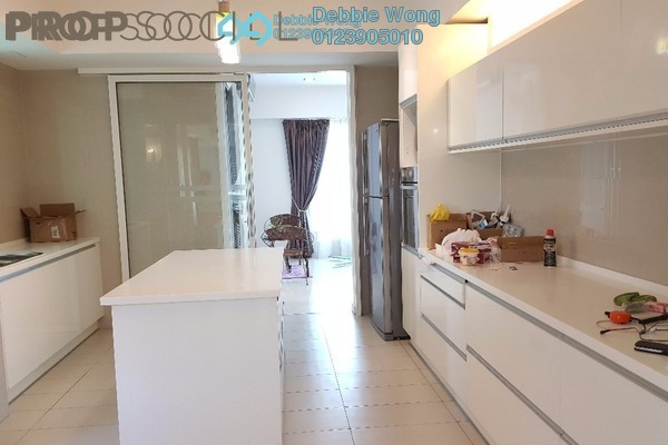 For Rent Condominium at Kiaraville, Mont Kiara Freehold Semi Furnished 4R/5B 9k