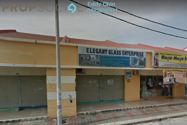 For Sale Shop at Bandar Saujana Utama, Sungai Buloh Freehold Unfurnished 0R/0B 850k