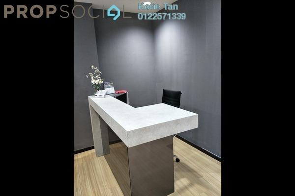 For Rent Office at Wangsa 118, Wangsa Maju Freehold Semi Furnished 4R/1B 3.5k
