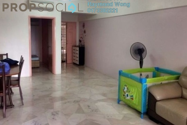 For Rent Apartment at Vista Prima, Puchong Freehold Fully Furnished 3R/2B 1k