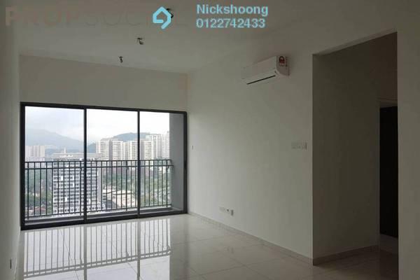 For Sale Condominium at Seasons Garden Residences, Wangsa Maju Freehold Semi Furnished 3R/2B 510k