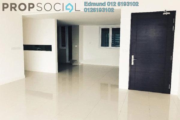 For Rent Condominium at Uptown Residences, Damansara Utama Freehold Fully Furnished 2R/2B 4.5k
