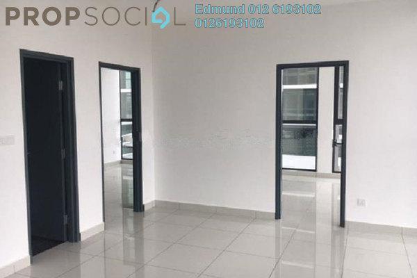 For Rent Condominium at Atria, Damansara Jaya Freehold Unfurnished 2R/2B 1.8k