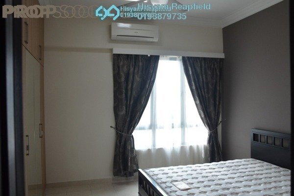 For Sale Duplex at Riana Green East, Wangsa Maju Freehold Fully Furnished 4R/4B 2.19m