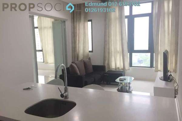 For Rent Condominium at Tropicana Avenue, Tropicana Freehold Fully Furnished 1R/2B 2k