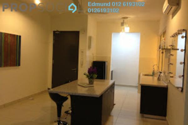 For Sale Condominium at Zenith Residences, Kelana Jaya Freehold Fully Furnished 3R/2B 650k