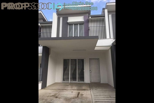 For Rent Terrace at Acacia Park, Rawang Freehold Unfurnished 4R/3B 950translationmissing:en.pricing.unit