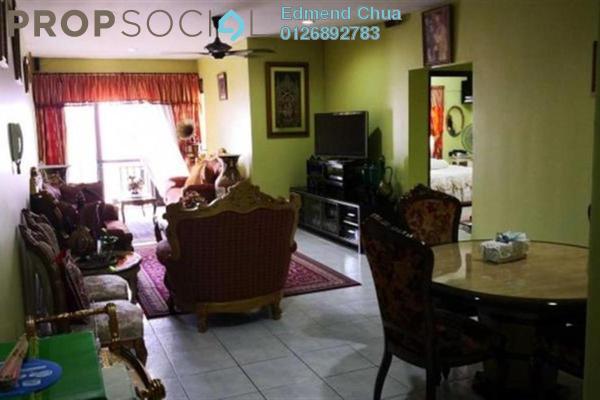 For Sale Condominium at Puncak Nusa Kelana, Ara Damansara Freehold Semi Furnished 3R/3B 650k