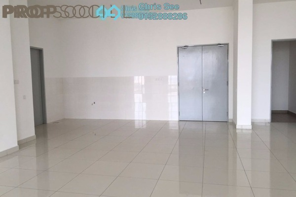For Sale Condominium at Dua Menjalara, Bandar Menjalara Leasehold Unfurnished 4R/6B 2.1m
