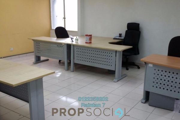 For Rent Office at Taman Kuchai Jaya, Kuchai Lama Freehold Fully Furnished 2R/2B 1.7k