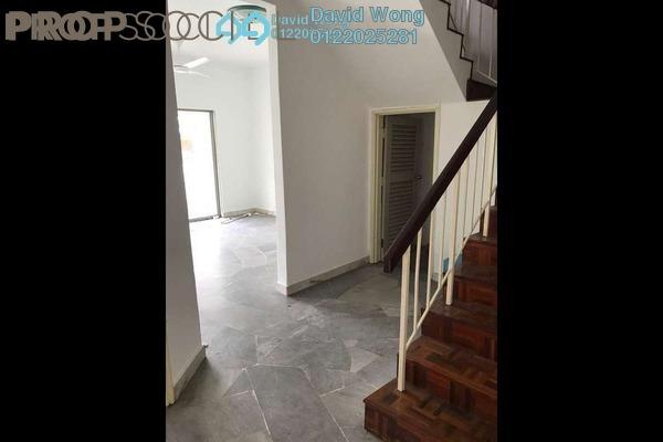 For Rent Terrace at Bandar Baru Sri Petaling, Sri Petaling Freehold Unfurnished 4R/4B 1.6k