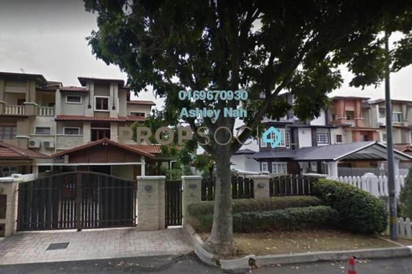 For Sale Semi-Detached at Taman Subang Mewah, UEP Subang Jaya Freehold Semi Furnished 6R/6B 2m