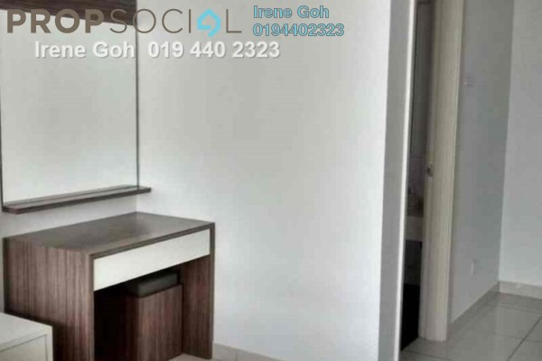 For Rent Condominium at The Light Linear, The Light Freehold Fully Furnished 4R/3B 3.2k
