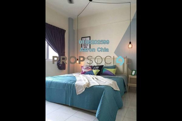 For Rent Duplex at Perdana Emerald, Damansara Perdana Freehold Fully Furnished 4R/3B 3.5k