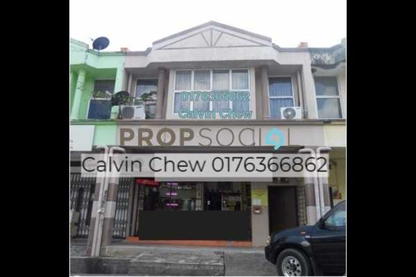 For Sale Shop at Taman Seroja, Sepang Leasehold Unfurnished 0R/0B 320k