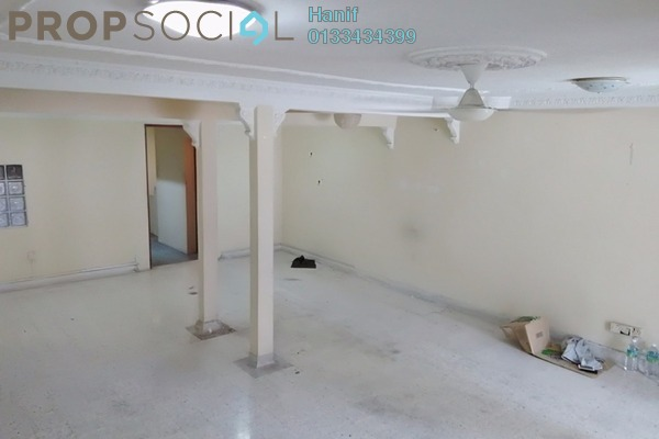 For Sale Terrace at Taman Melawati, Melawati Freehold Semi Furnished 4R/2B 660k